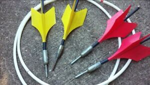Looking for the original lawn darts game