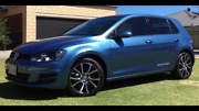 2015 Volkswagen Golf 90 TSI 5dr $17,000 Rivervale Belmont Area Preview