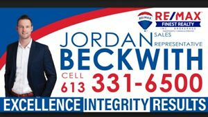 Top Results Every Time! Jordan Beckwith RE/MAX Finest Realty