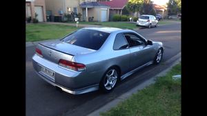 Honda Prelude BB6 5th Gen 97-01 parts Blacktown Blacktown Area Preview