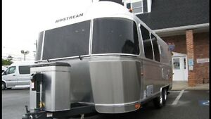 Airstream 23 D Flying cloud 2014