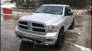 2009 Dodge Ram 1500 Alberta Truck