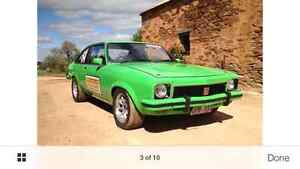 Wanted: rusty lh-lx torana near complete suit parts car Toowoomba Toowoomba City Preview