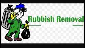 Easy breezy Rubbish removals Mordialloc Kingston Area Preview