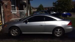 Accord Coupe 2006 For Sale