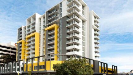 perth city modern 2 bedroom 2 bathroom apartment for rent now! Perth CBD Perth City Preview