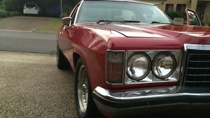 1979  Holden HZ ute 308 $8700 NEED GONE ASAP Wattle Grove Liverpool Area Preview