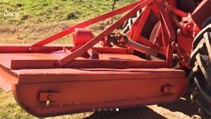 Slasher  5  FT  wanted for tractor  cash buyer Schofields Blacktown Area Preview