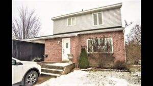 House Rental March 1st