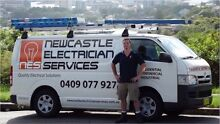 Need an Electrician? FREE quotes, fast, friendly and reliable Warners Bay Lake Macquarie Area Preview