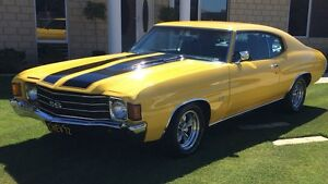 Muscle car wedding hire Kewdale Belmont Area Preview