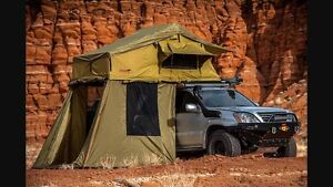 Looking to buy used arb Simpson 3 roof tent