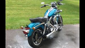 Mint condition 1995 dyna