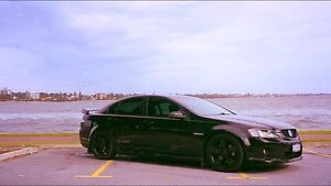 Holden Commodore SS 6L v8 West Perth Perth City Area Preview