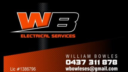 ELECTRICIAN Hobart CBD Hobart City Preview