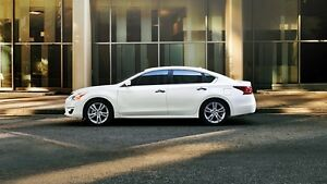 Wanted 2013-16 Nissan Altima SV or SL