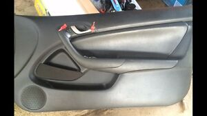 Honda Integra DC5 Interior door panels (Leather trims) Padstow Bankstown Area Preview