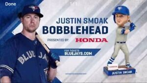 Looking to buy a Smoak Bobblehead