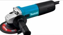 Grinder makita Curl Curl Manly Area Preview