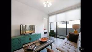Brand new well-furnished bedroom for rent-inner suburb! Parkville Melbourne City Preview