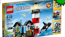 Brand new Lego  31051 CREATOR Ryde Ryde Area Preview