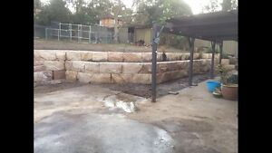 Coastal Retaining and Excavations Killcare Gosford Area Preview
