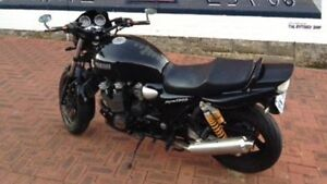 Yamaha XJR 1300 Greenwood Joondalup Area Preview