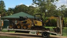 4T Combo Hire Birkdale Redland Area Preview