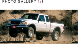 Looking for a mint ford ranger fx4