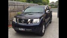 Nissan Narvara ute  Blackburn North Whitehorse Area Preview