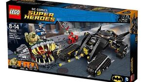 Brand new Lego 76055  Super Heroes Ryde Ryde Area Preview