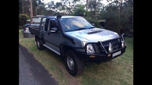Holden Rodeo 2008 4x4 Diesel Thirroul Wollongong Area Preview