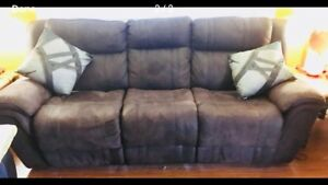 couch for sale $200 firm
