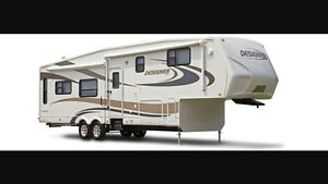 Looking to rent a trailer preferably at Twin Shores Campground