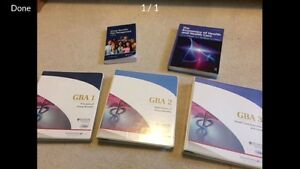 CEBS Material (Books & Online) - GBA1, GBA2,GB3