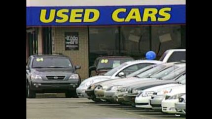 Buying A Used Car? Pre Purchase Inspections