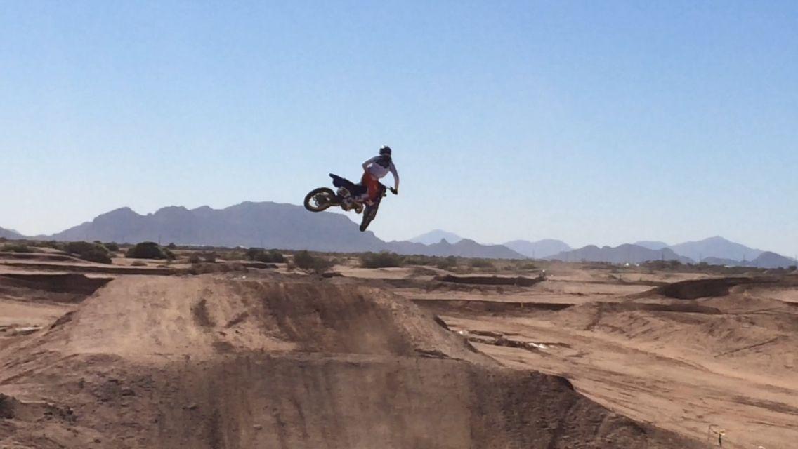 Motocross Parts Plus
