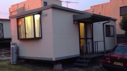 PORTABLE UNIT / GRANNY FLAT Sunshine Brimbank Area Preview
