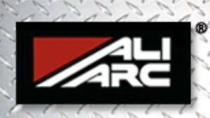 ISO Ali Arc Bumper for Kenworth T600