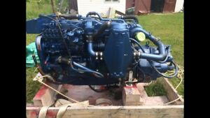 Marine Engines | ⛵ Boats & Watercrafts for Sale in New Brunswick