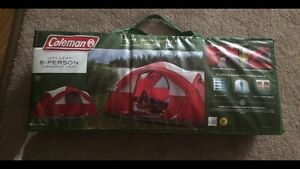8 person tent NEW !!! in package