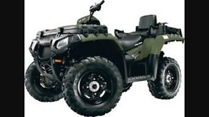 Looking for atv 3000$ or under