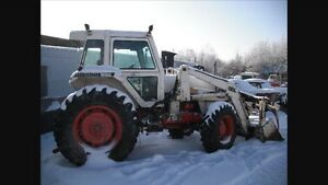 Wanted 1690 case tractor for parts
