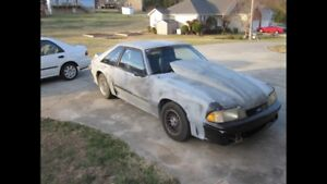 Looking for a 79-93 mustang 5.0 5-speed