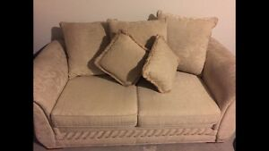 Couch Maribyrnong Maribyrnong Area Preview