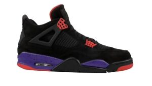 Air Jordan Retro 4 - Raptors Colour-way - Size 10.5