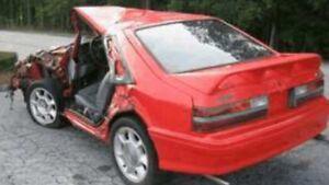 Mustang parts 79-86