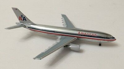 Aeroclassics 1:400 American Airbus A300 for sale  Thornhill