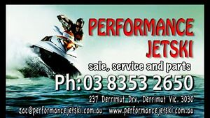 We buy all jetskis running or not running Derrimut Brimbank Area Preview