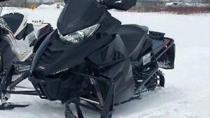 Articcat xf1100 turbo